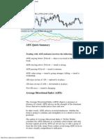 Average Directional Index (ADX) _ Forex Indicators Guide