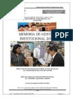 MEMORIA DE GESTIÓN 2013-UGEL 05 completo (1).doc