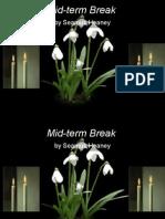PMc Mid-term Break