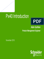 Px40 Introduction Sn