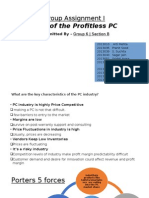 The Profitless PC