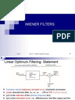 Winer Filter