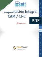 Curso CAM Y CNC