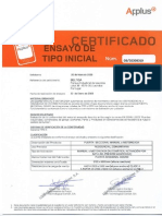 Porta Seccionada Residencial_ensaio Somar