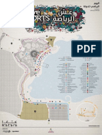 Katara QNSD Schedule-Map