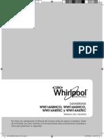 Manual Wwi14abhco
