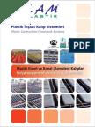 LAM Plastik construction Formwork 's Brochure for Waffle floor system.pdf