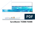 SyncMaster 765MB _eng