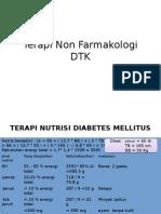 Terapi Non Farmakologi DTK