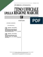 Legge Regionale Marche 23/12/2013, n. 50