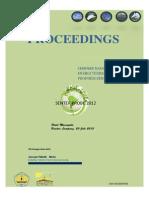 Prosiding Senter Probe 2012