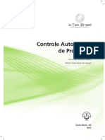 Controlo Automático