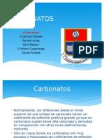 Carbonatos Final