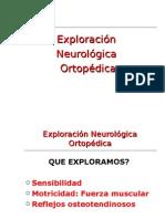 D) EXPLORACION NEUROLOGICA 2015.ppt