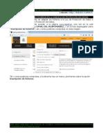Dossier Agencia de Datos