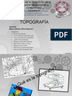diapositivas topografia