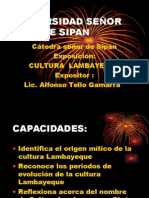 Uss Cultura Lambayeque
