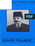 Edhem Mulabdić