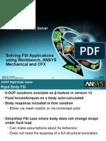 CFX-FSI_120_lect-05_6DOF