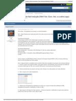 [Tutorial PS2] Jogos de Fácil Tradução (MoH Van, Euro. Ass.