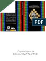 Filosofia Mapuche Kvme Felen