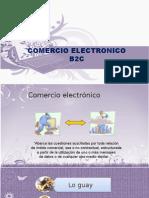 Comercio Electronico Tipos