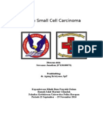 Non Small Cell Carcinoma-1