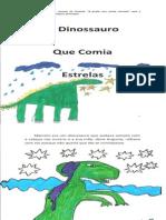 O Dinossauro Que Comia Estrelas