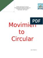 Movimiento Circular