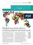 Global Polymer Trends