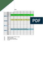 Stud Viz Anul I Sem II 2014-2015