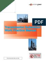 Transmission Work Practice Manual 2011