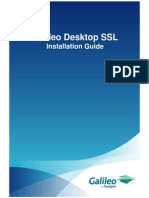 Galileo Desktop SSL Install Guide_v1.2