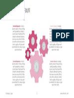 Slideshop Free Slide Process Diagram Google Slides