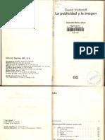 David Victoroff La Publicidad y La Imagen