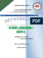 INFORME LABORATORIO MPLS