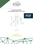 Guía Emprendedores TIC