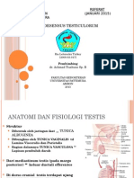ppt referat undesensus testis