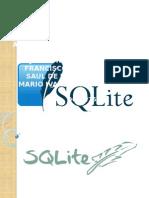 SQLite Expo