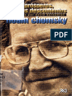 Pocos Prosperos, Muchos Descontentos - Chomsky, Noam
