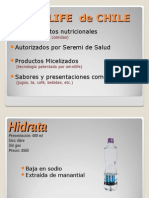 Productos Omnilife 2014 01