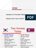 Divided Korea