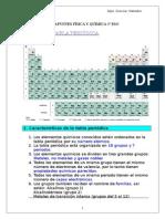 Apuntes Física y Química 3º Eso Tema 5