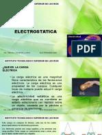 electrimeganetismo bioquimca