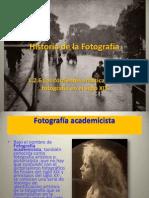 Corrientes Artisticas s XIX
