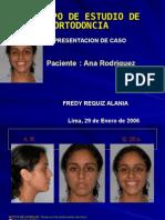 Ana Rogríguez CASO CLINICO