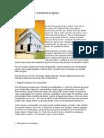 12 Princípios Para a Revitalização de Igrejas