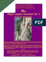Project Camelot Interviews - Vol. 2