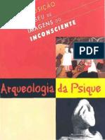 Arqueologia Da Psique