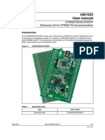STM32F0 Reference Manual | Digital To Analog Converter